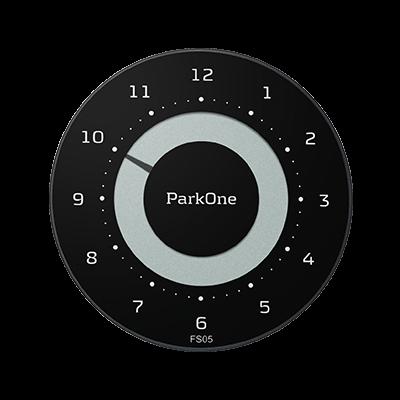 parkone indstil tid