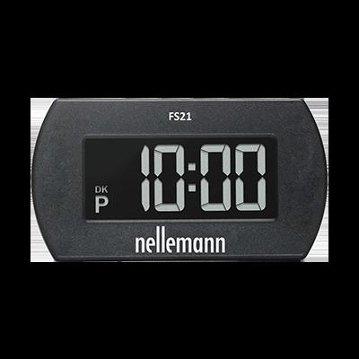 Park Mini Nellemann logotryk