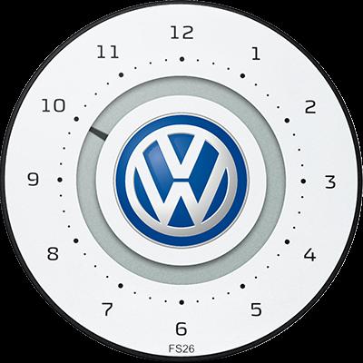 ParkOne 2 logotryk VW