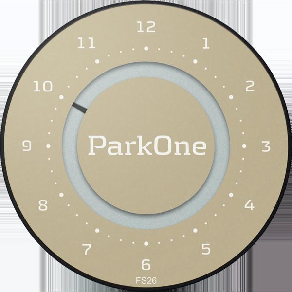 ParkOne 2 Sand Gold
