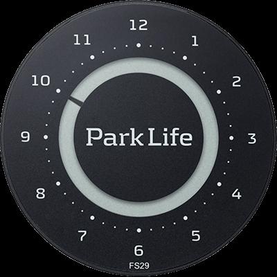 Park Life front